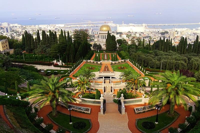 immobilier Israël