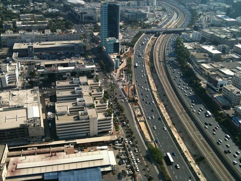 vivre à Tel Aviv