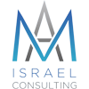 AM Israel Consulting Logo