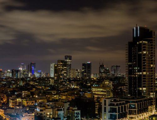 Propriété à Tel Aviv: l'occasion à ne pas manquer