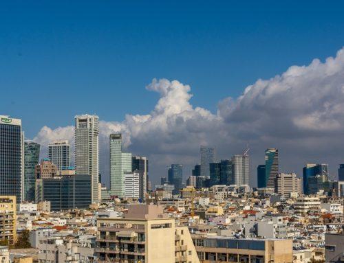 L'acquisition immobilière en Israël