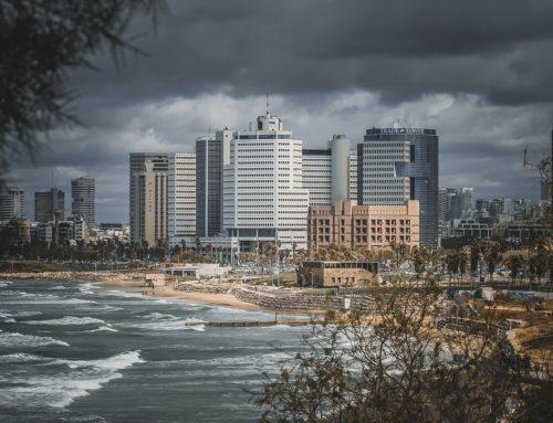 Le marché de l'immobilier de luxe en Israël