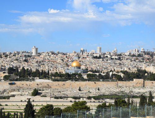 Pourquoi investir dans l'immobilier à Jérusalem ?