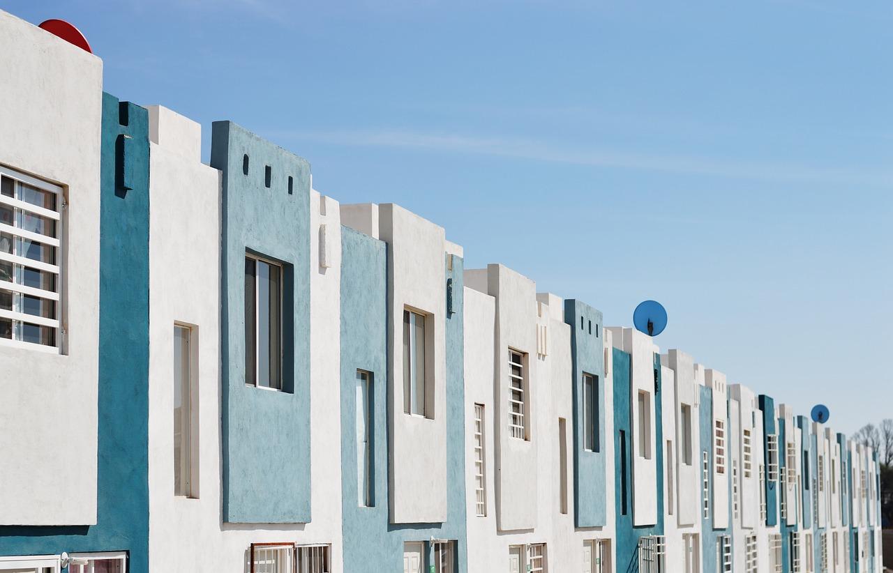 logement en israel